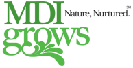 MDI Grows Landscaping Services
